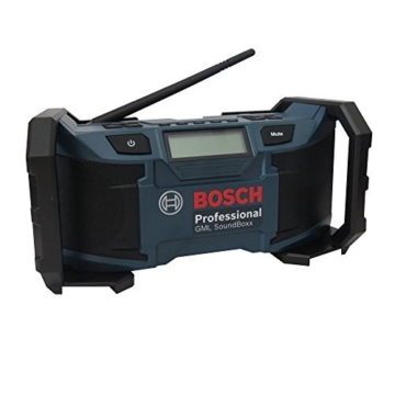 Bosch GML Soundboxx -