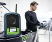Festool Baustellenradio