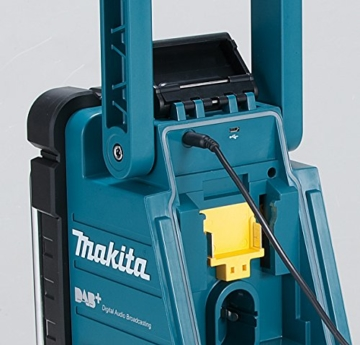 Makita DMR105